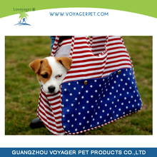 Lovoyager Pet Carrier Soft Sided Cat , Dog Comfort Travel Tote Bag - 2014 Newly Designed