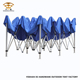 Waterproof Marquee Canopy Folding Tent Outdoor Tent Gazebo