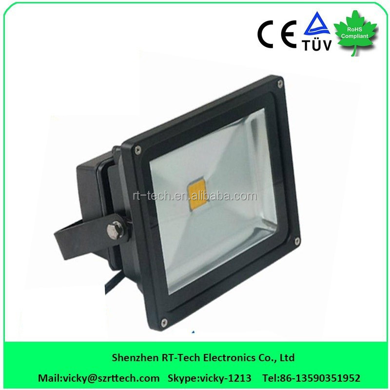 30w outdoor led projector lights <strong>flood</strong> led
