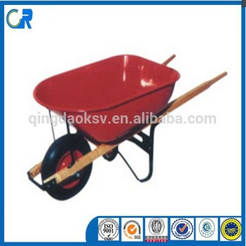 1430x510x545mm commercial wheelbarrow