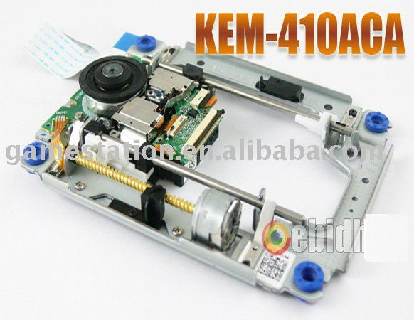 NEW KEM-410ACA 400AAA Laser lens Laser eye lens for PS3