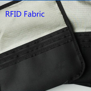 Rfid Blocking Emf Shielding Textile, Rfid Blocking Emf