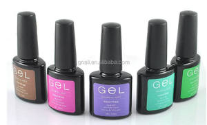 Hottest Promotional Quality Beauty Choices Colored Uv Gel Polish