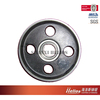 FC250 Trailer/ Semi-trailer Gray Iron JIS Auto Steering System Spare Parts Axle Hub Axle Wheel(HNG001)