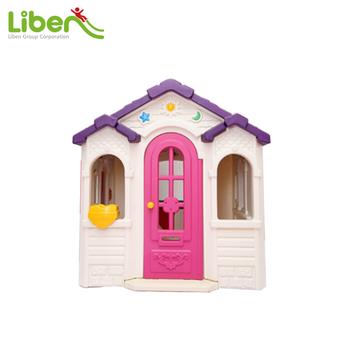 Children House Kids Toy Mini Playhouse Le Ws 001