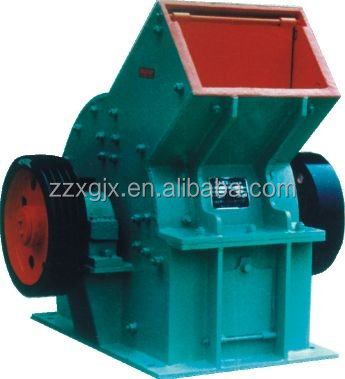 2014 hot selling all over the world hammer mill crusher machine