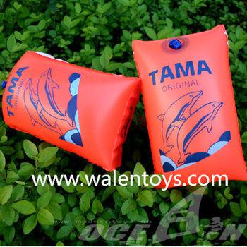 China Supplier Inflatable Arm Band Flotation Swim Training ...