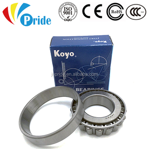 NSK KOYO NTN NACHI ZWZ Inch Sizes Taper Roller Bearing LM67045/10 LM67048/10 LM67049A/10 JL68145/11 L68149/10 Made in Japan