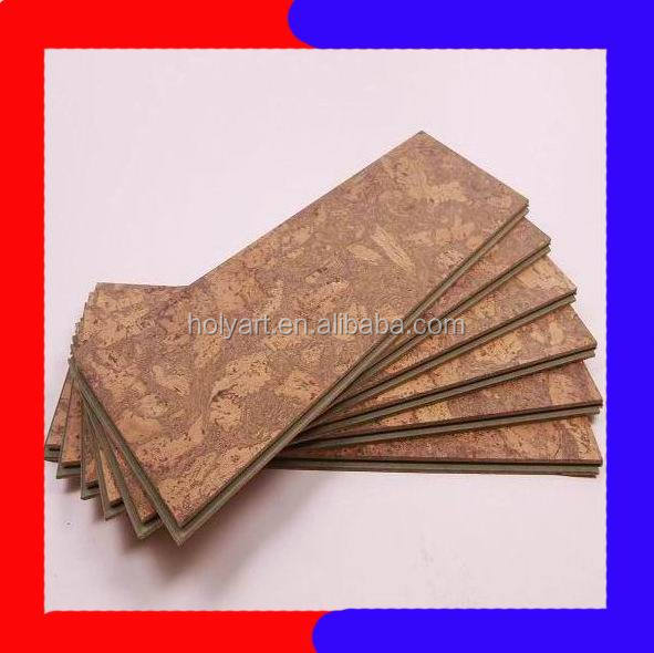 hot sale high quality cork flooring