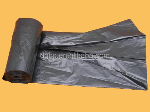 Factory Manufacturing Medical Plastic Garbage Bag Use To Packing ...