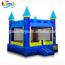 NS Fast supplier cold resistantall sports bouncer house for backyard