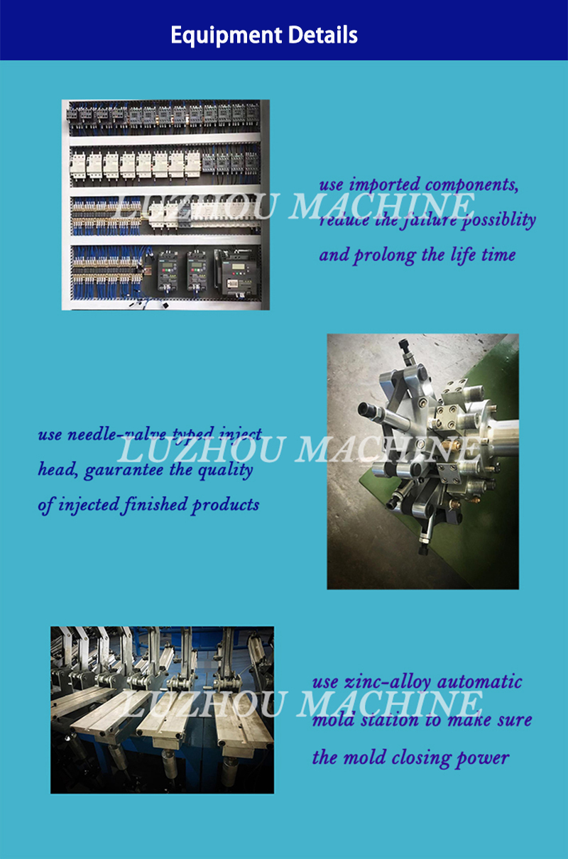 PU Insole Pouring Machine with Full Automatic Production Line