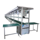 2018 New Designg PVC Belt Conveyor Electronic Production Line Machines