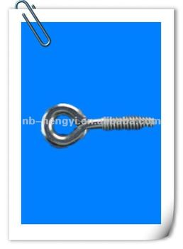 Imperial 1/4-20 Eye Bolt - Buy Imperial Bolts And Fasteners,Stainless Hex  Bolts A2-70,Titanium Bolt Product on Alibaba com