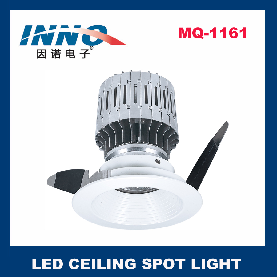 OEM Inno tuv ce es ul certificated 10w GU10 led kitchen spot ceiling light