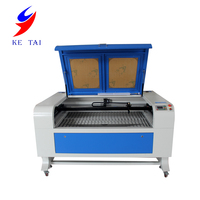150w reci laser tube laser cutting machine