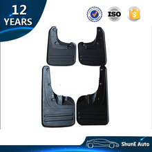 High Quality PP Mud Guard For Toyota Hilux Vigo 2012+ Fender Slash mudguard Pickup Truck 4x4 Accessories