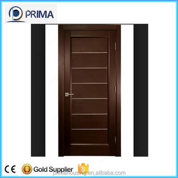 Luxury Design Sound Proof Entry Wooden Double Door Designs Buy