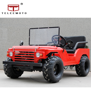 ELECTRIC MINI JEEP 500W 800W 1500W