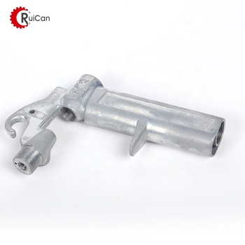 OEM customized stainless steel precision machining aluminium die casting parts stainless steel universal calipers