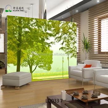 Ld0337 Xuanmei New Design 3d Wallpaper Forest Wallpaper Home Wallpaper Buy 3d Wallpapers Home Decoration 3d Forest Decorative Wallpaper Home