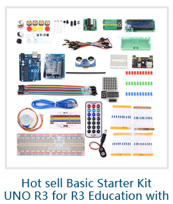 Factory direct sales Basic Starter Learning RFID Kit for Original Arduinos uno r3 education with CD tutorial