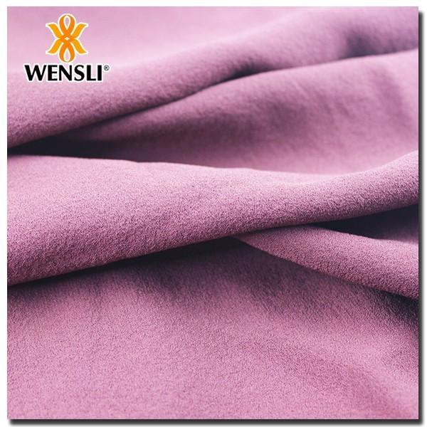crepe de chine silk fabric best seller