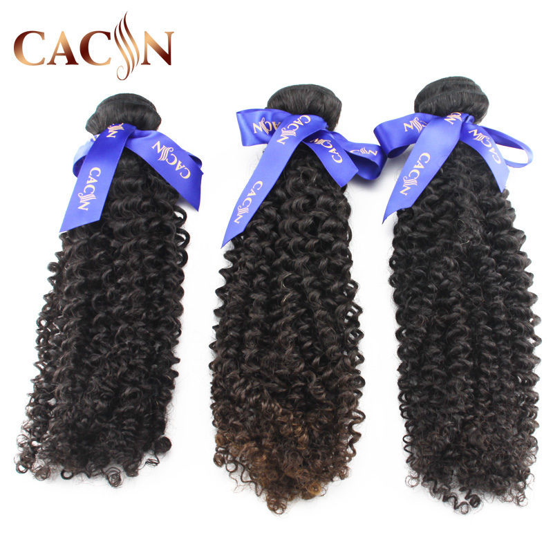 Top grade raw unprocessed virgin bohemian kinky curly hair, natural brazilian virgin hair, kinky curl raw human hair