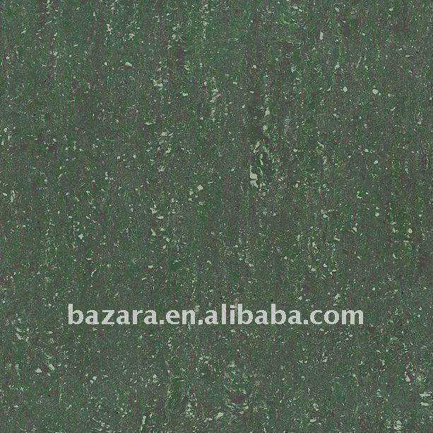 600x600 tiefe grasgrün kristall poliert doppelbelastung fliesen Herstellung Hersteller, Lieferanten, Exporteure, Großhändler
