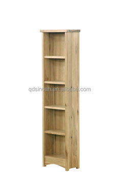 Antique Design Wooden 5 Shelves Cd Dvd Rack Or Book Rack Buy