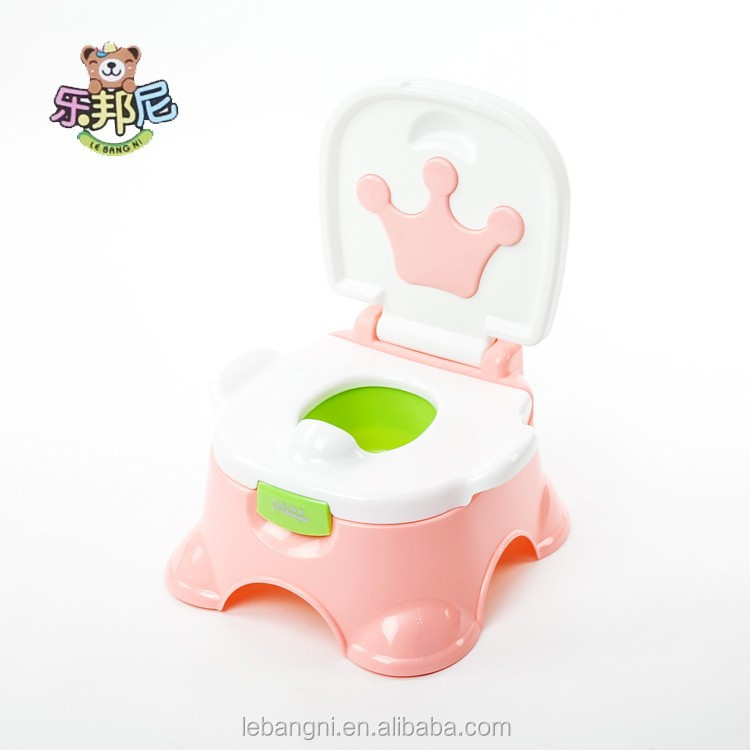 Stupendous Step Stool Toilet Trainer Potty Training Chair Seat Kid Toddler Baby Girl Pink Buy Trianer Potty Potty Training Chair Potty Training Product On Gamerscity Chair Design For Home Gamerscityorg