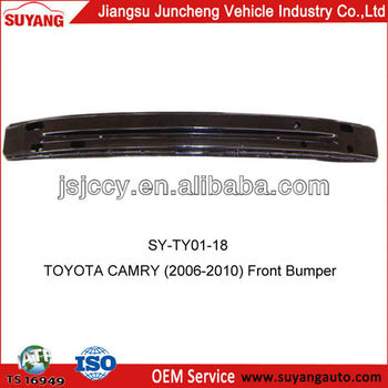 hot and new bumper for toyota camry 2006 2010 buy bumper for toyota camry auto spare toyota. Black Bedroom Furniture Sets. Home Design Ideas
