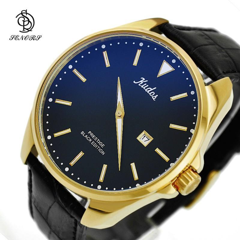 lo último bc889 5fa0c Relojes de oro de lujo, reloj elegante relojes de oro para hombre acero  inoxidable, reloj elegante de oro-Relojes de pulsera-Identificación del ...