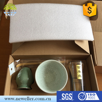 Different packing food safe matcha tea bowl set for health