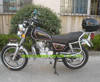 China street MOTORCYCLE with zongshen engine 125cc