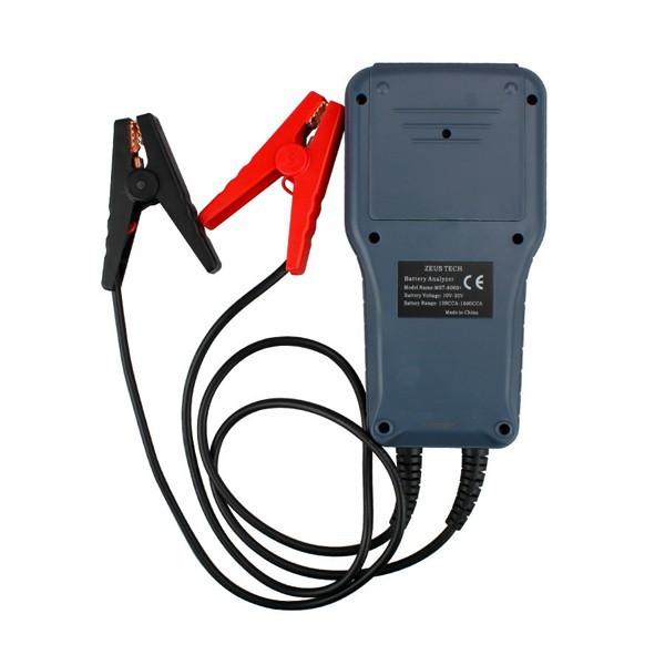 MST-8000 + 디지털 배터리 분석기 와 (high) 저 (quality original-buy7days mst 8000 + battery 테스터 와 프린터