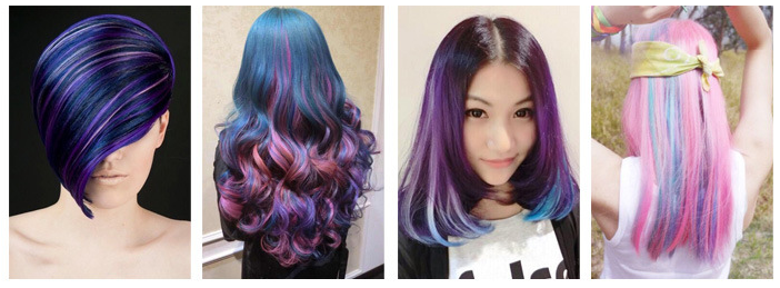 Bnatural Temporary Hair Color Spray Coffee Brown Jru 00858