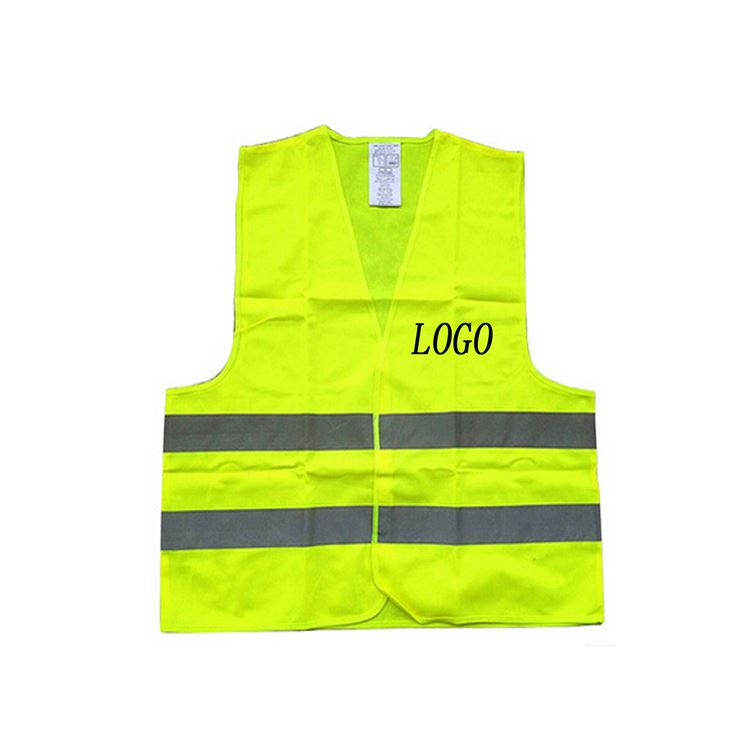 Most popular attractive style safe reflective protect safety Vest