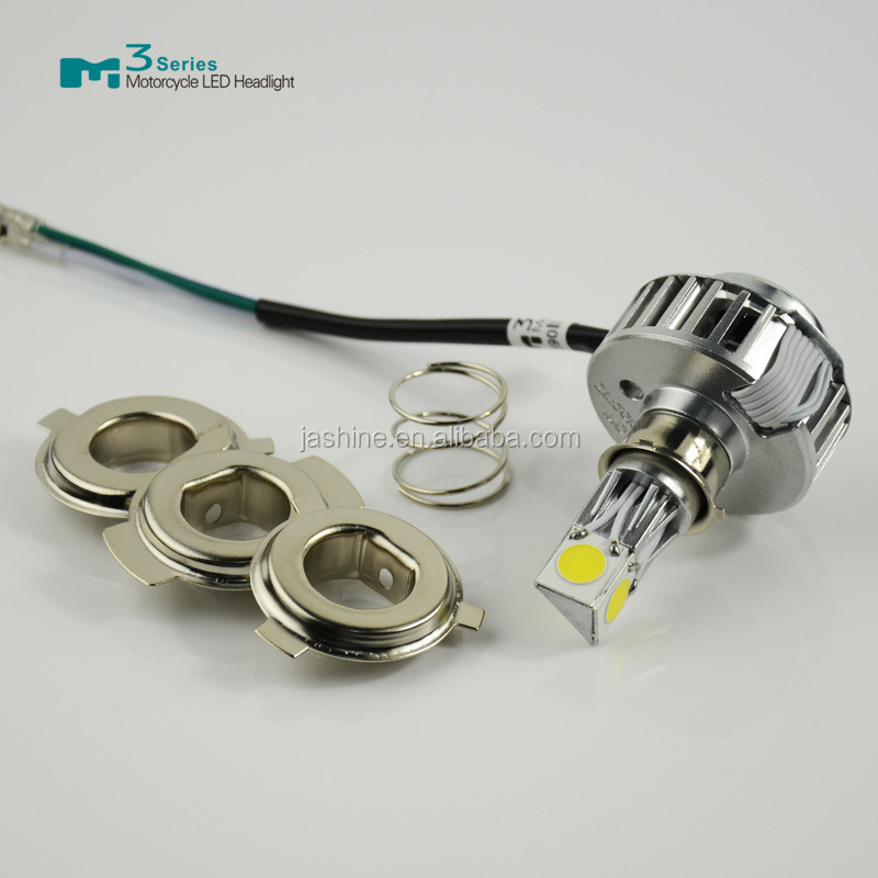 New product New Arrivals car accessories M3 led motorcycle headlight