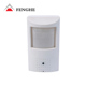 960P IP lighter hidden camera with audio wireless poe alarm function