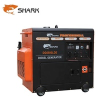 <span class=keywords><strong>5KW</strong></span> Stille Diesel <span class=keywords><strong>Generator</strong></span>