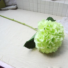 wholesale factory artificial flowers to dongguan flowers wedding hand work flowers