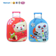 boys space unique small toddler 3d strap15 inch kids eva cheap childrens' school luggage backpack with wheels for girl