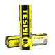 Hottest& High quality tesiyi imr 18650 2100mah 40A high rate vape batteries in stock