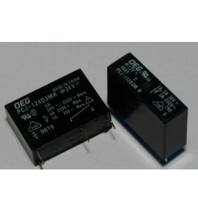 China supplier Original Audio Amplifier IC list PCJ-124D3M DIP IC price