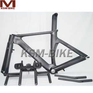 specialized carbon fiber time trial bike frame TT bike frame BB86