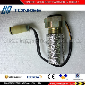 VOE 14541720 sensor level water EC140 water level sensor