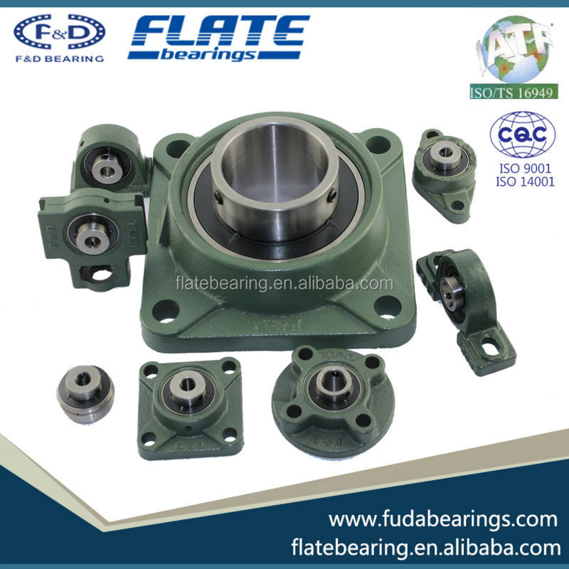 China manufacturer UC,UCP,UCF,UCFC,UCT,UCFL,UCPA,UCFA, pillow block bearing in low price UCFA 206