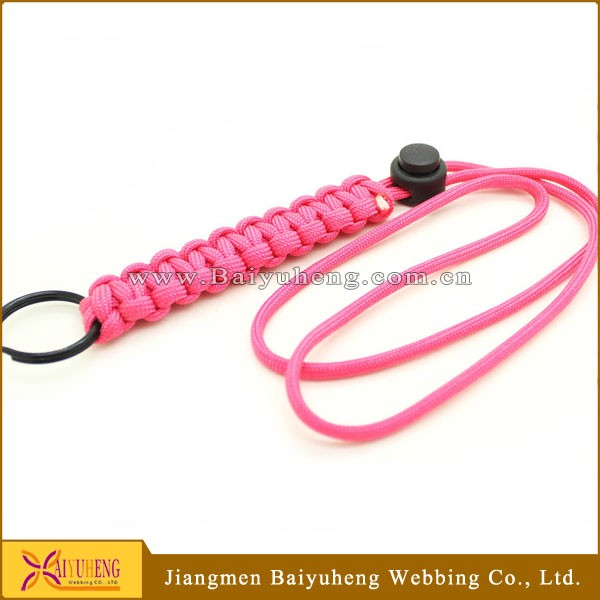 China Lanyard Instructions China Lanyard Instructions Manufacturers