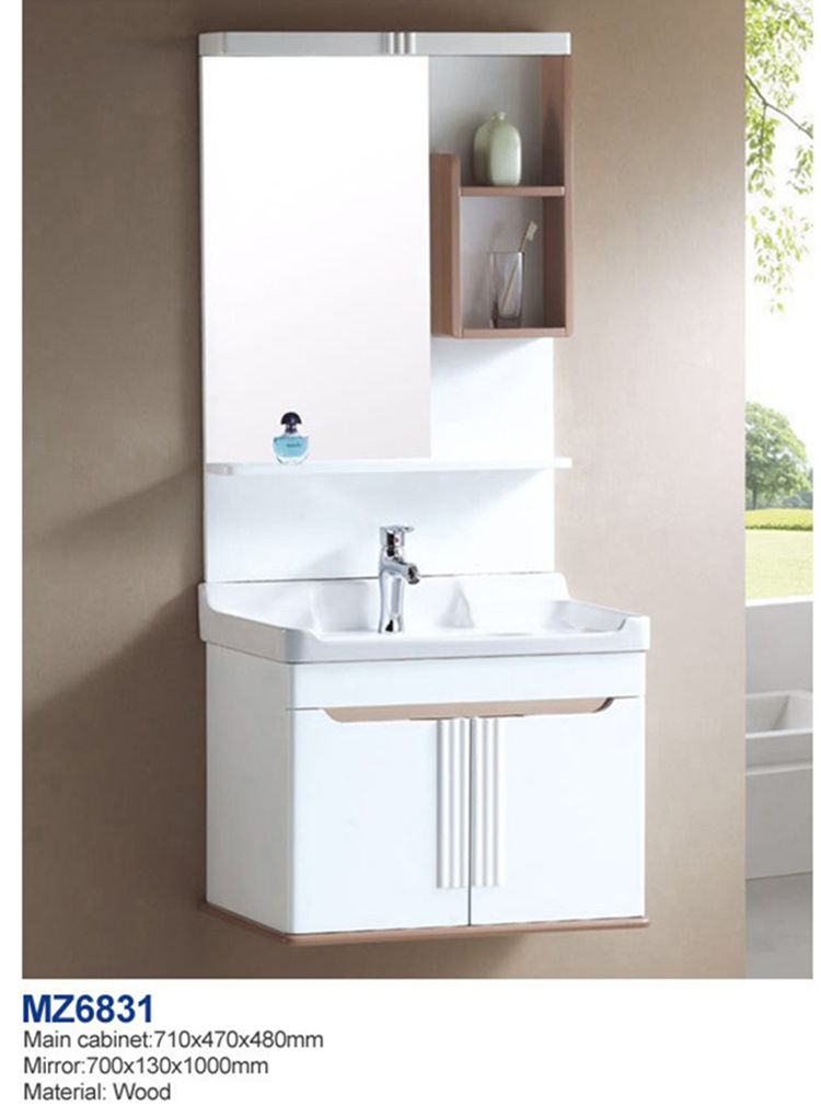 Midocean bathroom wall lavabo cabinet